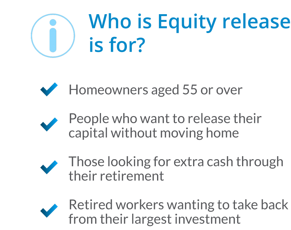 who-is-equity-release-for