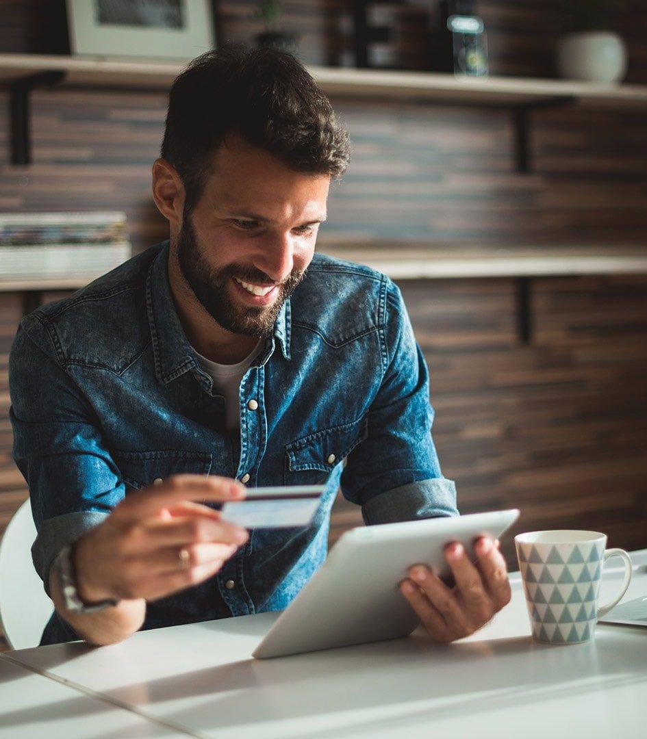 man-using-credit-card