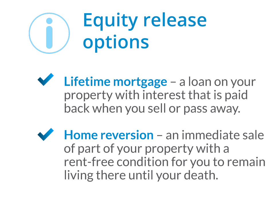 equity-release-options