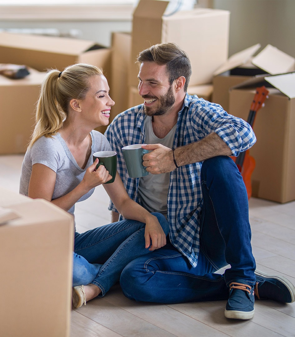 Helping you move house