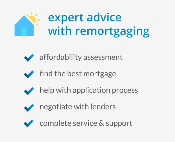 remortgaging-tick-list