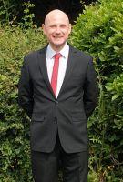 David Bland Partnerships Director